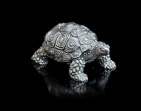 3D print model Tortoise figurine
