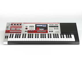 3D model synthesizer XW-G1