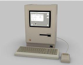 Macintosh Plus 3D