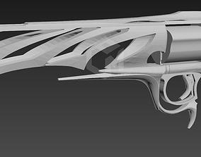 cosplay Malfeasance - Destiny 2 3D print model