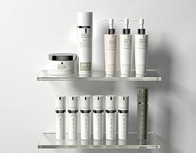 3D Skin Care Collection
