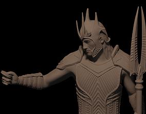 3D printable model Hades