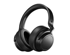 3D model Surface Headphones 2