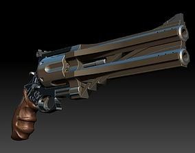 Blue Rose 3D printable model