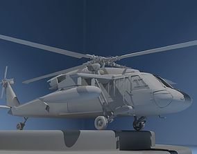 Helicopter 3D