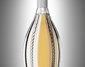 3D Sultan Cognac