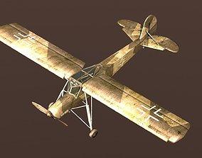 Fieseler Fi-156 3D model