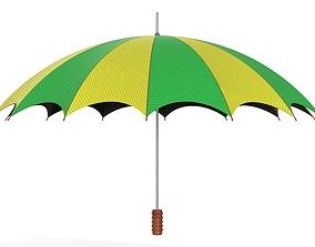 Umbrella 3D printable model
