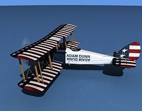 Airco DH-4 V05 Flying Circus 3D