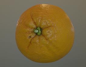Orange - PBR Ready 3D asset