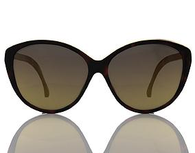 Eyeglasses for Men and Women shoe 3D printable model
