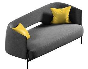 3D model sofa 36