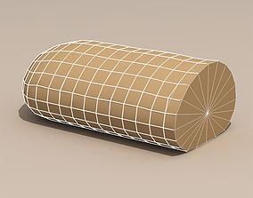 Bresaola 3D model