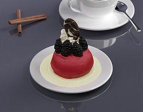Dessert 0008 3D