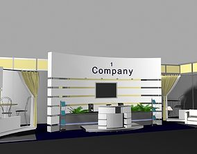 3D model SilkProd Expo V3