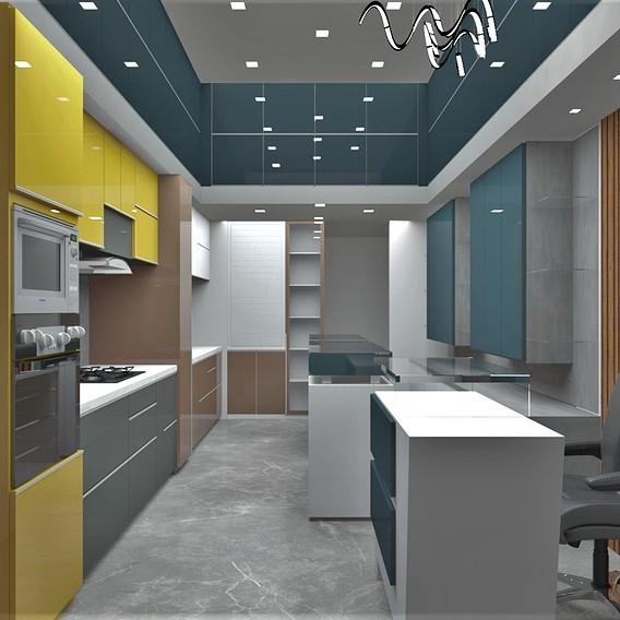 hardware kitchen