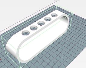 Multi Purpose Holder 3D printable model design