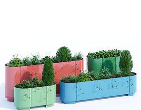 3D Pop planter