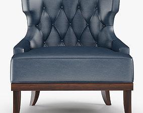 Brabbu - Maori armchair 3D