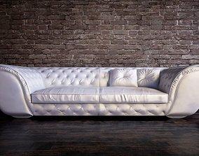 corte zari Lapo sofa 3D model