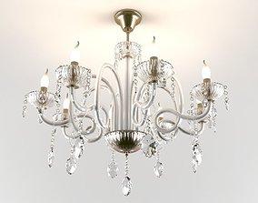 chandelier Sylom 3D model