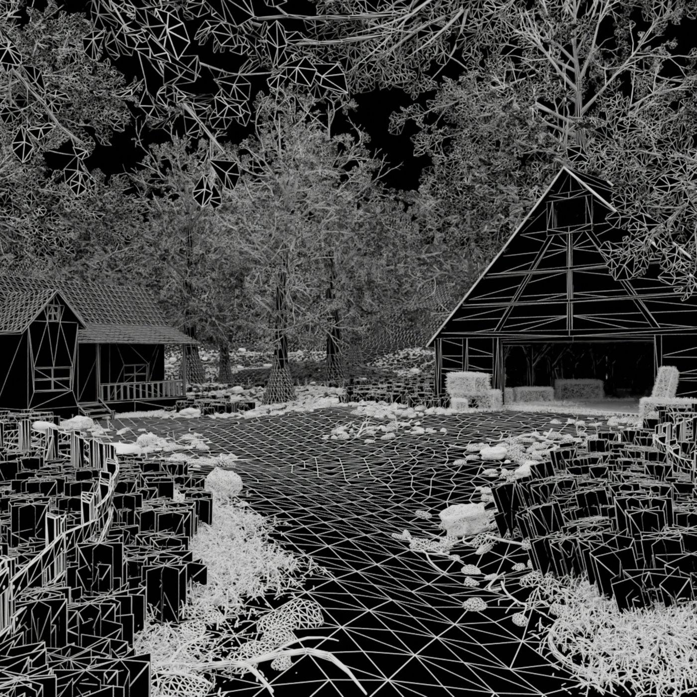 Barn Scene | Scene 59