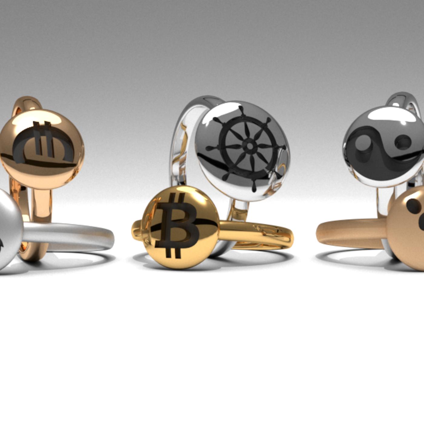 Funny rings!