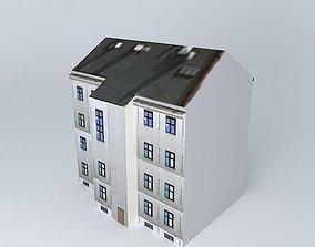 Akersgata 65b 3D model