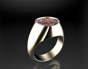 ring 3d print model J144