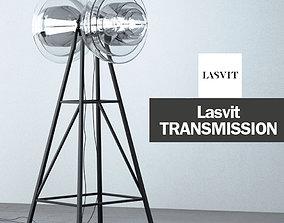 3D Lasvit TRANSMISSION