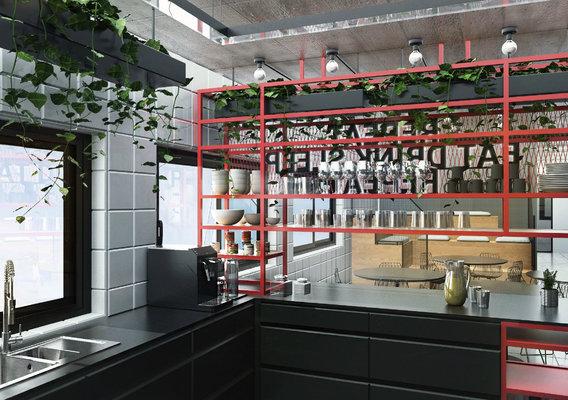 Buyme Kitchen