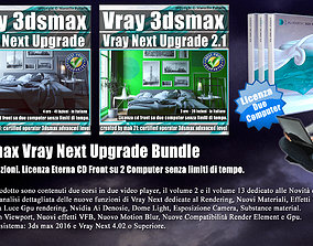 3ds max Vray Next Upgrade Bundle