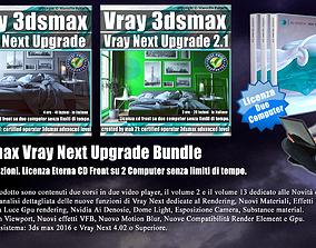3ds max Vray Next Upgrade Bundle