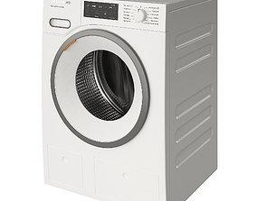Miele Washing Machine 3D model