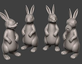 Hare Collection 3D printable model