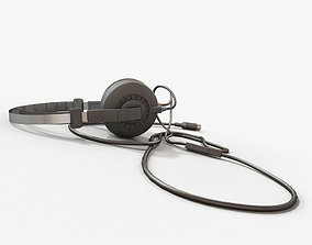 3D Headphones russian