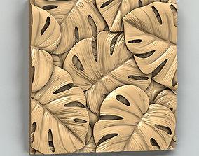 3D Wall panel 006