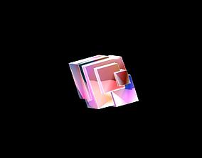 Euclase 3D asset