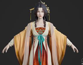 3D model Ancient 21