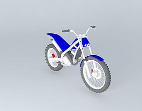 ar125 3D model