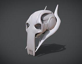 Grievous Mask 3D printable model