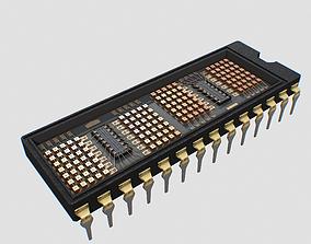 Microchip 3D