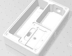 3D print model Billetbox Rev 4 Body