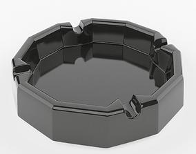 3D Ashtray ashtray