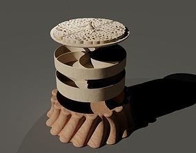 3D printable model Jewellery Box