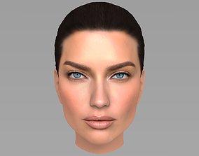 3D Adriana Lima