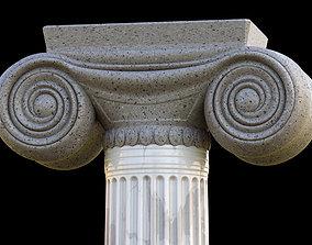 3D corint column