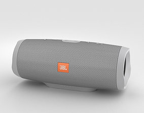 3D JBL Charge 3 Grey