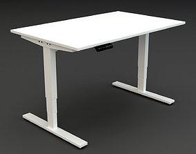 3D Stand Desk - Electric Sit