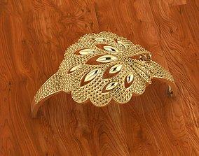 Ring 23 design 3D print model